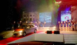 GazeFi Event Vietnam - Events Management - Toyota Vios Launching