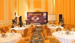 GazeFi Event Vietnam - Events Management - Lenovo Montevina Launch in Hanoi