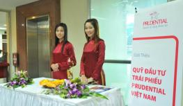 GazeFi Event Vietnam - Events Management - Prudential Broker Training of LAUNCH PUBLIC FUND in Hanoi