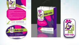 GazeFi Vietnam | Design & Printing. Name card. Creativity. Event Agency.