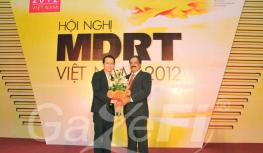GazeFi Event Vietnam - Events Management - MDRT Day 2012