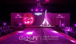 GazeFi Event Vietnam - Events Management - Lancome
