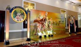 GazeFi Event Vietnam - Events Management - Sun Life Kickoff 2019