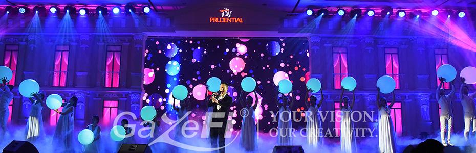 events vietnam | Pru Agency Awards 2016