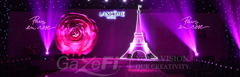 events vietnam | Lancome